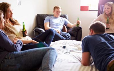 Профилактика подросткового алкоголизма - Веримед