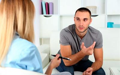 Психолог формирует негативное отношение к спиртному - Веримед