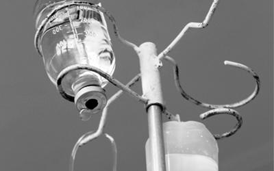 Растворы для дезинтоксикации - Веримед