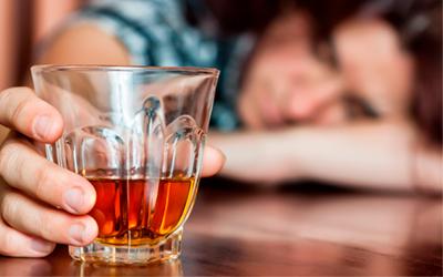 В чем отличие от алкоголизма - Веримед