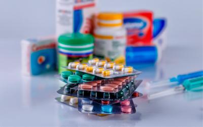 В каких лекарствах содержится амфетамин? - Веримед