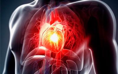 Виды поражения сердца и пути введения - Веримед