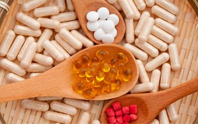 Витаминно-минеральные комплексы для устранения авитаминозов - Веримед