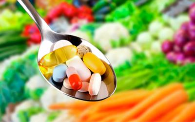 Витамины, ускоряющие отрезвление - Веримед