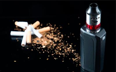 Выбор между обычной сигаретой и ее электронным аналогом - Веримед