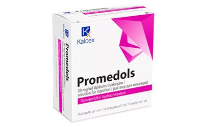 Является ли наркотическим средством препарат Промедол? - Веримед