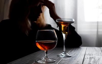 Женщины хуже переносят спиртосодержащие напитки - Веримед