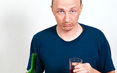Алкоголизм, его стадии и вред организму - Веримед
