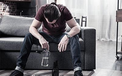 Алкогольная абстиненция лечение в домашних условиях - Веримед