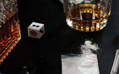 Что будет, если смешать алкоголь с мефедроном - Веримед