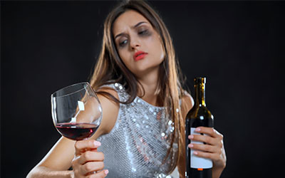 Диагностика и лечение алкоголизма у женщин - Веримед