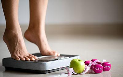 Диета и спорт для похудения - Веримед