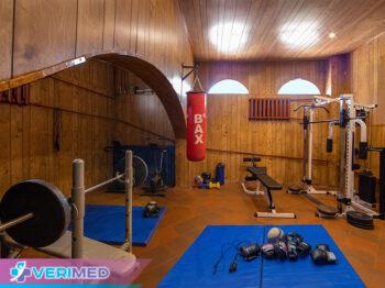 Фото реабилитационного центра Веримед - фото 16