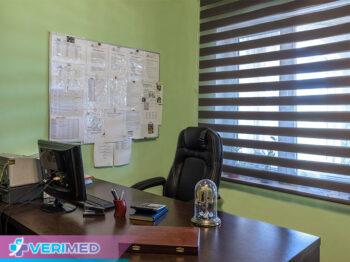 Фото реабилитационного центра Веримед - фото 8