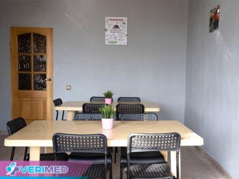 Фото реабилитационного центра Веримед - фото 9