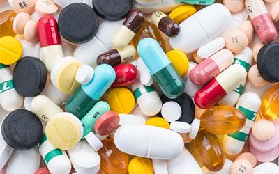 Характеристики витаминов - Веримед