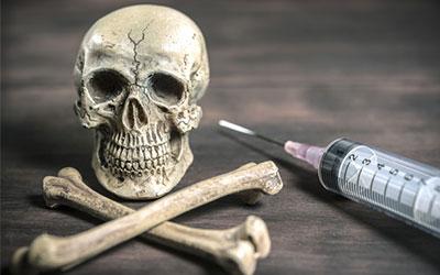 Как наркотики убивают - Веримед