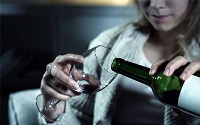 Как научиться пить без запоев - Веримед