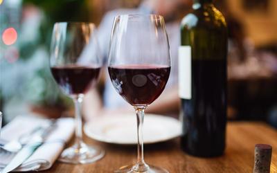 Как влияет вино на состояние больного – Веримед