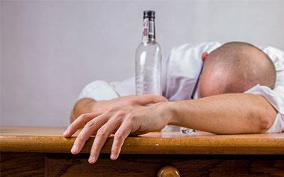 Как воздействует спиртное на печеночную ткань - Веримед