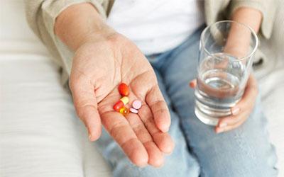 Какие витамины полезно пить после терапии от наркотиков - Веримед
