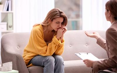 Консультация клинического психолога - Веримед