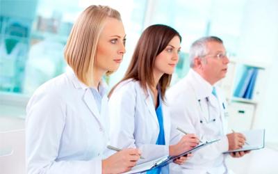 Квалифицированные медицинские специалисты – Веримед