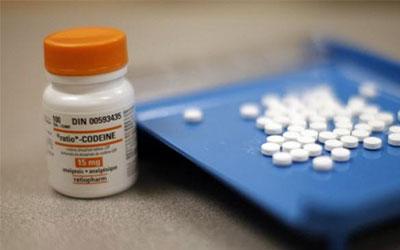 Лекарства, содержащие в составе кодеин: названия, формы препаратов - Веримед