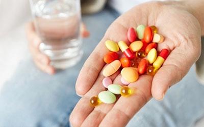 Медикаментозные средства от запоя - Веримед