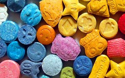 Наркотик экстази: виды, действие, эффект и последствия применения - Веримед