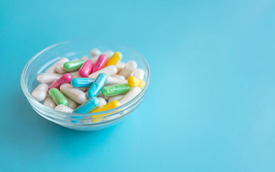 Общее о амфетамине - Веримед