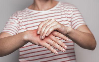 Онемение пальцев и рук после запоя - Веримед