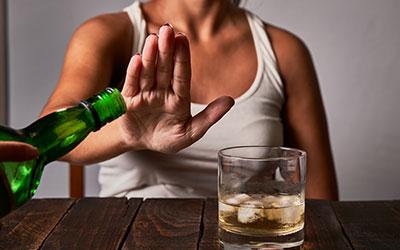 Перестать пить алкоголь - Веримед