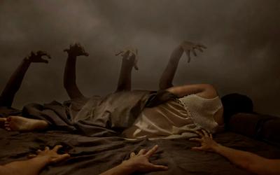 Почему после запоя снятся кошмары и бессонница – Веримед