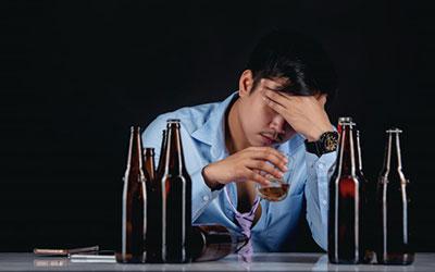 Помощь алкоголику в семье - Веримед