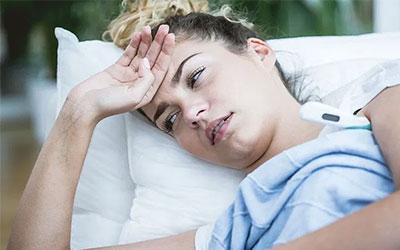 Повышенная утомляемость - Веримед