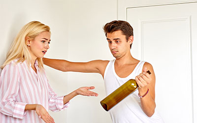 Пьющий муж - Веримед