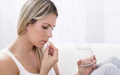 Разрешенные препараты после длительного запоя - Веримед