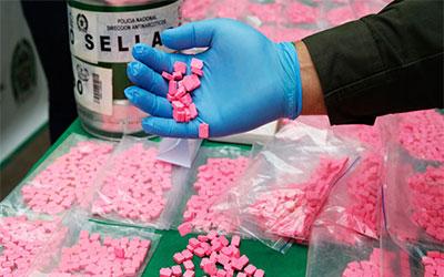 Самые опасные синтетические наркотики - Веримед