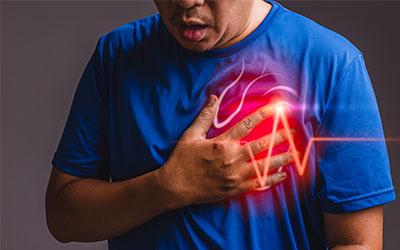 Сбои сердечного и дыхательного ритма - Веримед