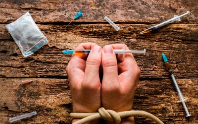 Сокращение жизни наркомана – Веримед