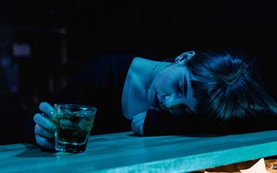 Совместный прием алкоголя и амфетамина - Веримед