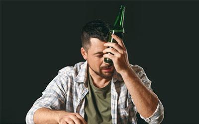 Стадии алкогольной зависимости - Веримед