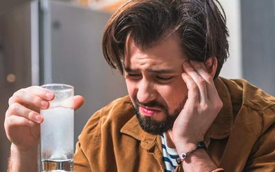 Устранение признаков похмельного синдрома – Веримед