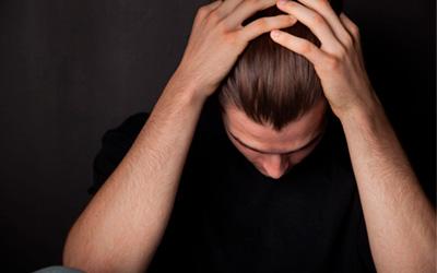 Высокий уровень тревоги - Веримед