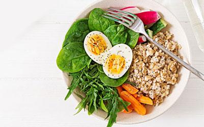 Значение диеты - Веримед