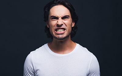Агрессивность, выраженность эмоций - Веримед