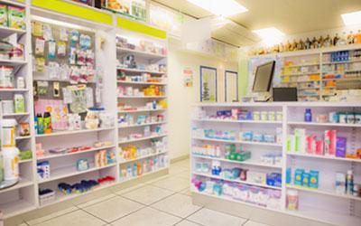 Аптечные экспресс-тесты - Веримед