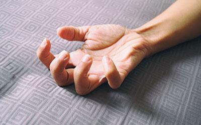 Эпилепсия - Веримед