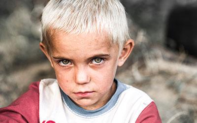 Грустное детство - Веримед